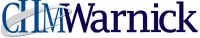CHMWarnick_Logo